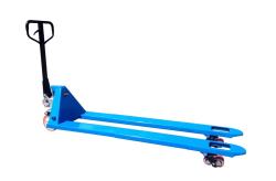 Ręczny wózek paletowy długie widły 1500mm AC20
