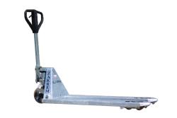 Ręczny wózek paletowy Zakrem WRU4-2300 ocynkowany NTN