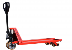 Ręczny wózek paletowy krótki Zakrem WRU4-2300, VTV, 1000 mm