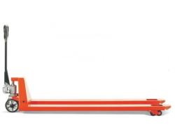 Ręczny wózek paletowy, paleciak polski Zakrem 2000mm