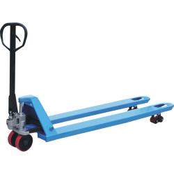 Ręczny wózek paletowy, długi 2000mm AC20