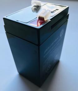 Akumulator / bateria do wózka paletowego z wagą KPZ 71-9