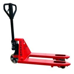 Ręczny wózek paletowy Zakrem model WRU4-2300, VSV, widły 800 mm